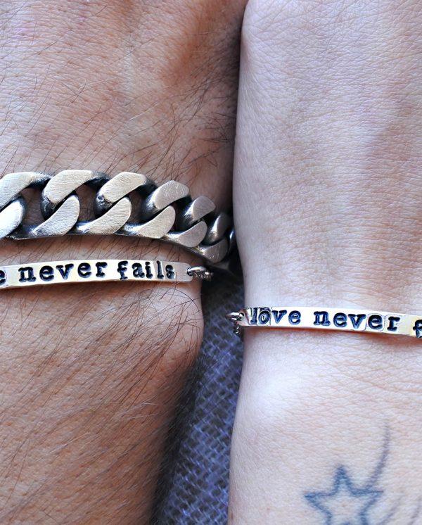 bracciali di coppia