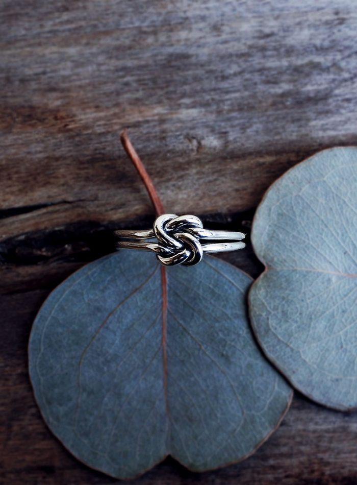 anelli nodo