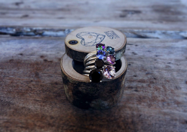 gioielli artigianali pietre dure